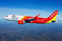Vé máy bay Hà Nội-TP Hồ Chí Minh