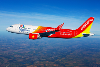 Vé máy bay Hà Nội-Cần Thơ